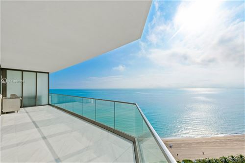 Photo of 18975 Collins Ave #1804, Sunny Isles Beach, FL 33160 (MLS # A11060238)