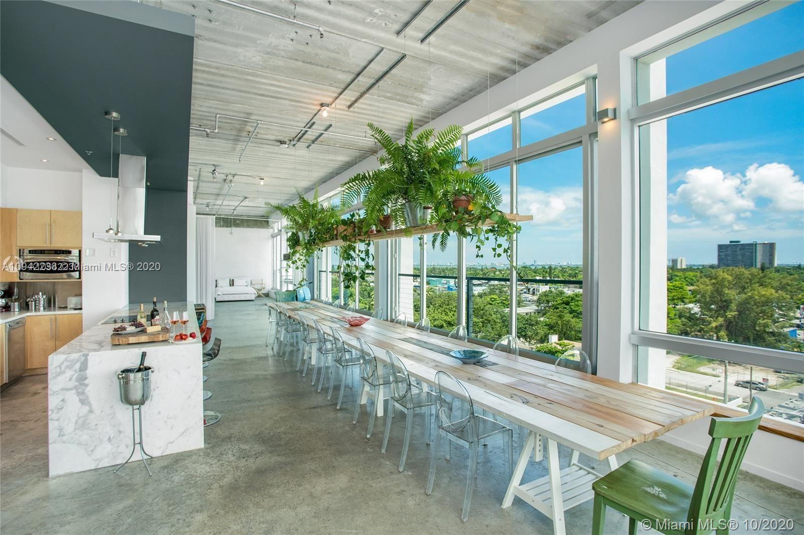 8101 Biscayne Blvd #R-705, Miami, FL 33138 - #: A10942238