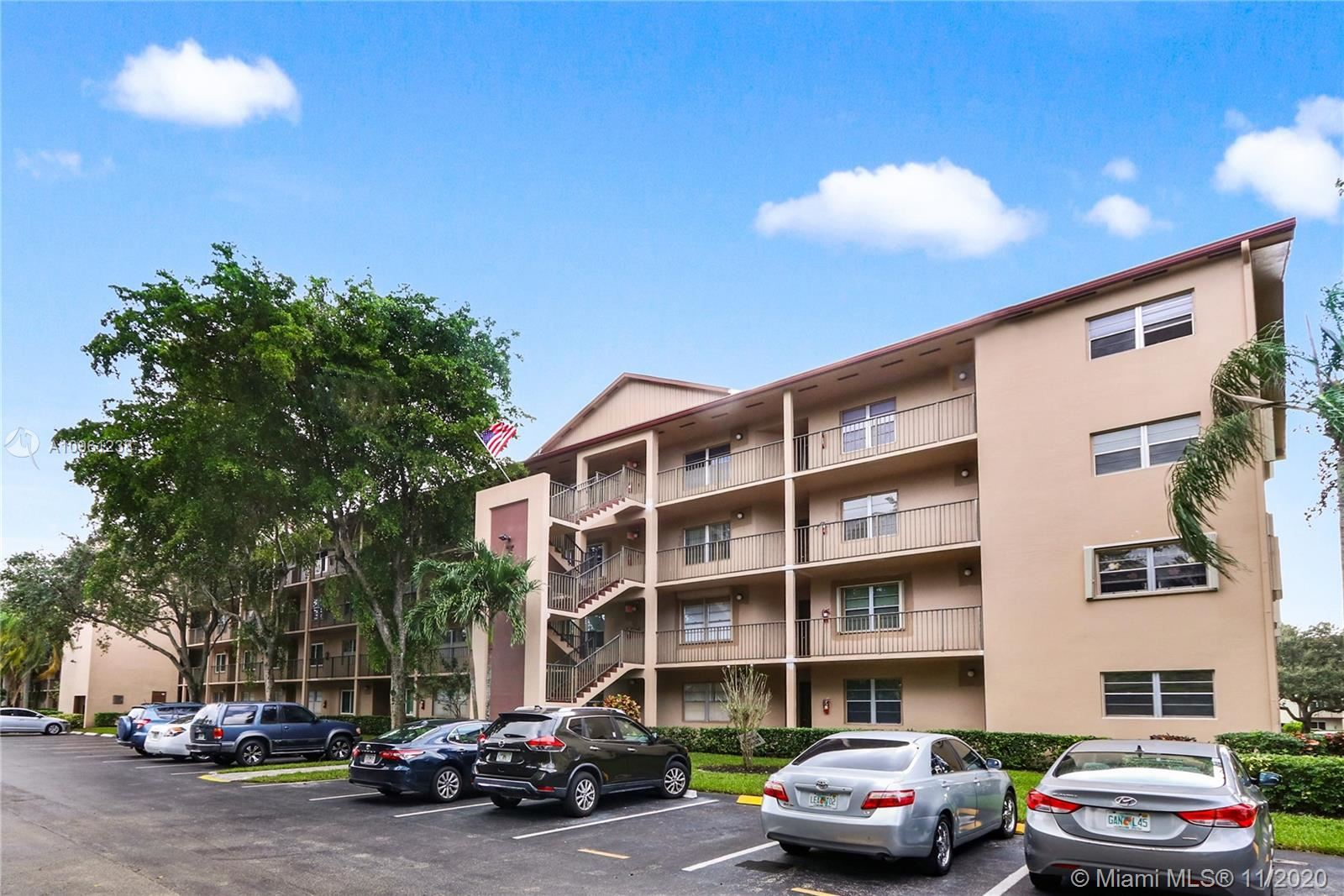 12750 SW 4th Ct #412J, Pembroke Pines, FL 33027 - #: A10961238