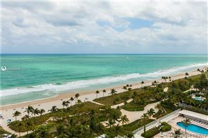 Photo of 10275 COLLINS AVE #1414, Bal Harbour, FL 33154 (MLS # A10642239)