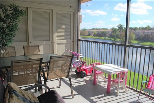 Photo of Listing MLS a10805239 in 10700 NW 14th St #159 Plantation FL 33322