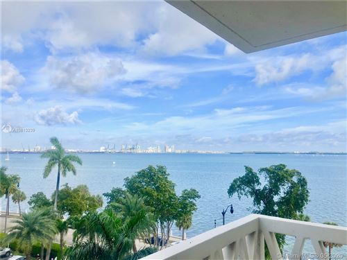 Photo of 1430 Brickell Bay Dr #603, Miami, FL 33131 (MLS # A10813239)