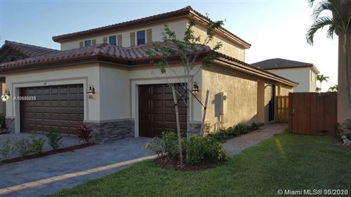 Photo of Listing MLS a10856239 in 184 SE 35th Ave Homestead FL 33033