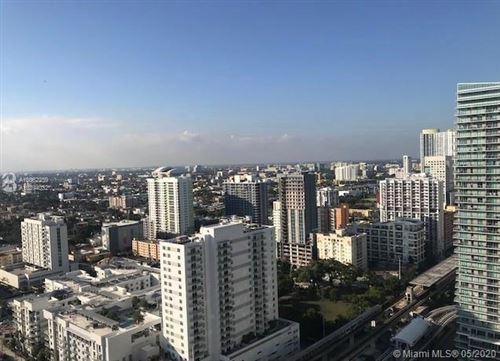 Photo of 60 SW 13 ST #2807, Miami, FL 33130 (MLS # A10862239)