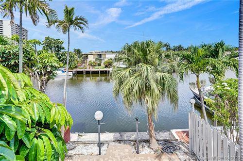 Photo of 613 NE 26th Ave, Hallandale Beach, FL 33009 (MLS # A10864239)