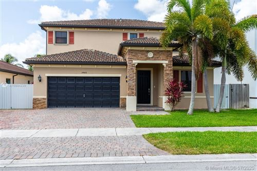 Photo of Listing MLS a10884239 in 14472 SW 15th St Miami FL 33184