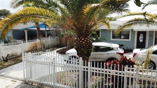 Photo of 17140 NW 51st Pl, Miami Gardens, FL 33055 (MLS # A10889239)