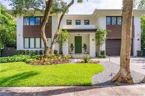 Photo of 5220 San Ignacio Ave, Miami, FL 33146 (MLS # A10935239)