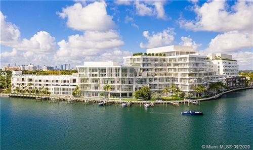 Photo of 4701 N Meridian Ave #206, Miami Beach, FL 33140 (MLS # A10987239)