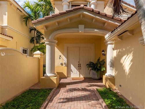 Photo of 1636 Passionvine Circle #31-4, Weston, FL 33326 (MLS # A11024239)