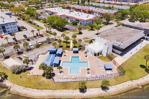 Photo of 2251 NW 48th Ter #110, Lauderhill, FL 33313 (MLS # A11035239)