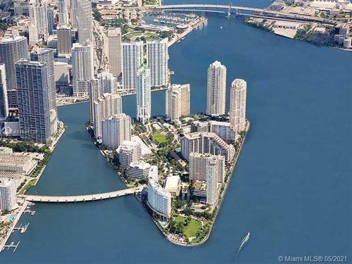 Photo of 888 Brickell Key Dr #507, Miami, FL 33131 (MLS # A11045239)