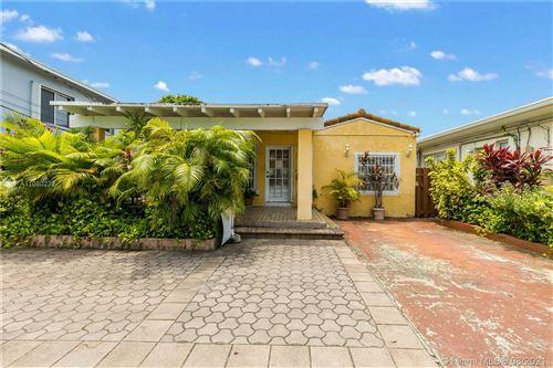 Photo of 7620 Dickens Ave, Miami Beach, FL 33141 (MLS # A11080239)