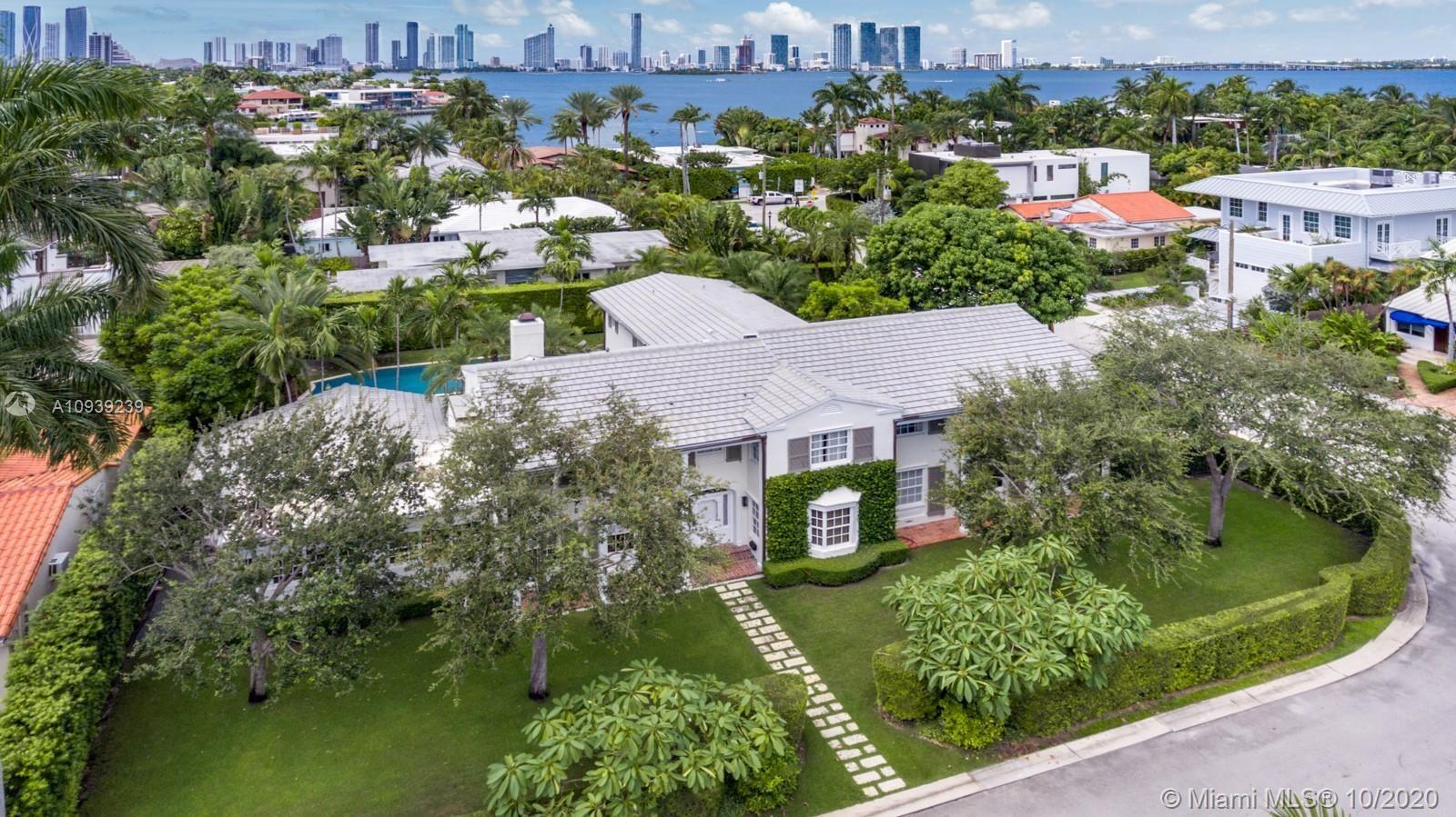 620 E Dilido Dr, Miami Beach, FL 33139 - #: A10939239