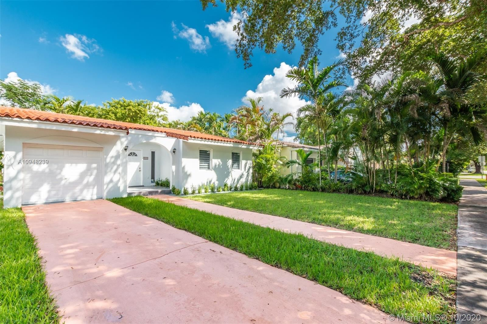 809 Milan Ave, Coral Gables, FL 33134 - #: A10948239