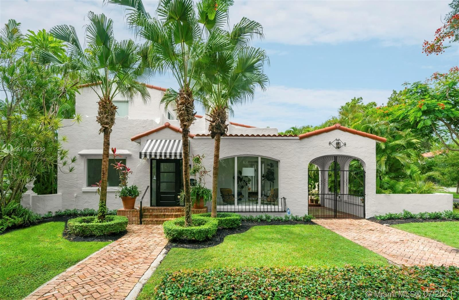 Photo of 1042 Sorolla Ave, Coral Gables, FL 33134 (MLS # A11048239)