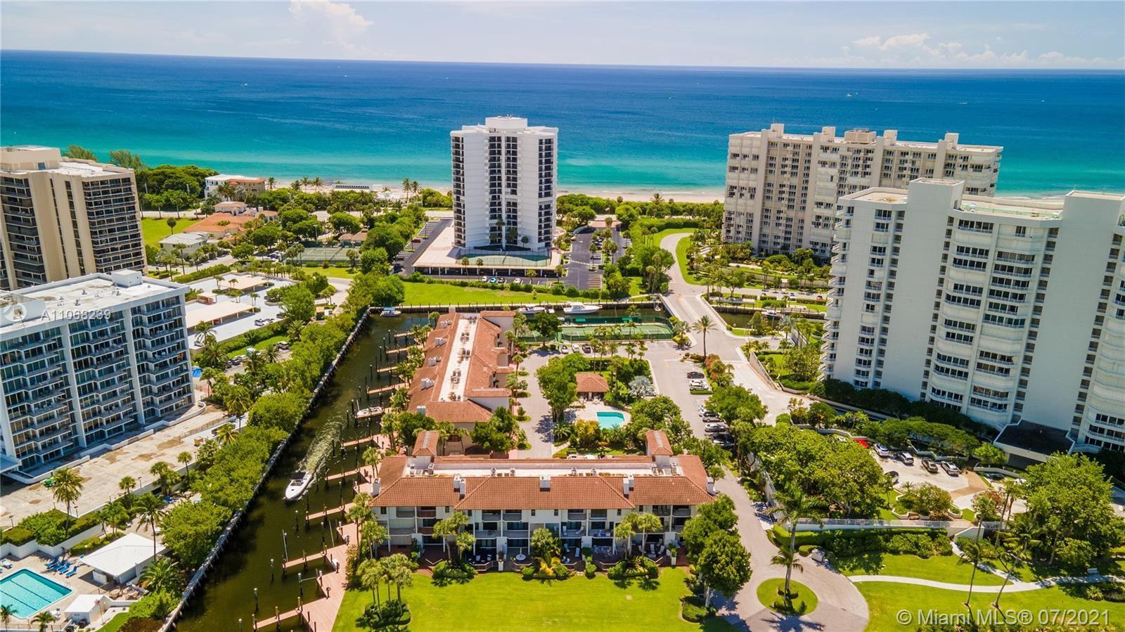 4401 N Ocean Blvd #14, Boca Raton, FL 33431 - #: A11068239