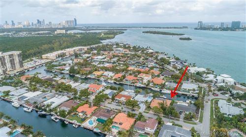 Photo of Listing MLS a10855240 in 13005 keystone terrace North Miami FL 33181
