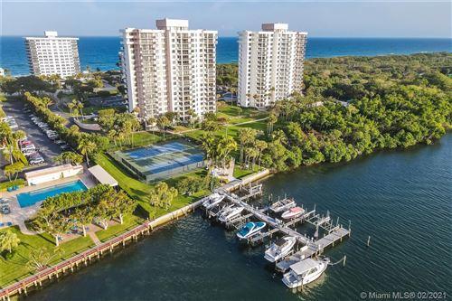 Photo of 2001 N Ocean Blvd #802, Boca Raton, FL 33431 (MLS # A11002240)