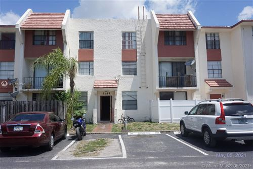 Photo of 1756 NW 55th Ave #204, Lauderhill, FL 33313 (MLS # A11035240)