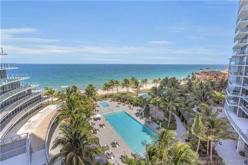 Photo of 2200 N Ocean Blvd #N702, Fort Lauderdale, FL 33305 (MLS # A11062240)