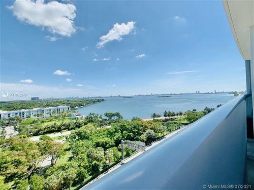 Photo of 601 NE 36th St #1104, Miami, FL 33137 (MLS # A11065240)