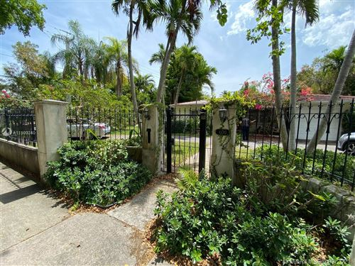 Photo of 600 Madeira Ave, Coral Gables, FL 33134 (MLS # A11100240)