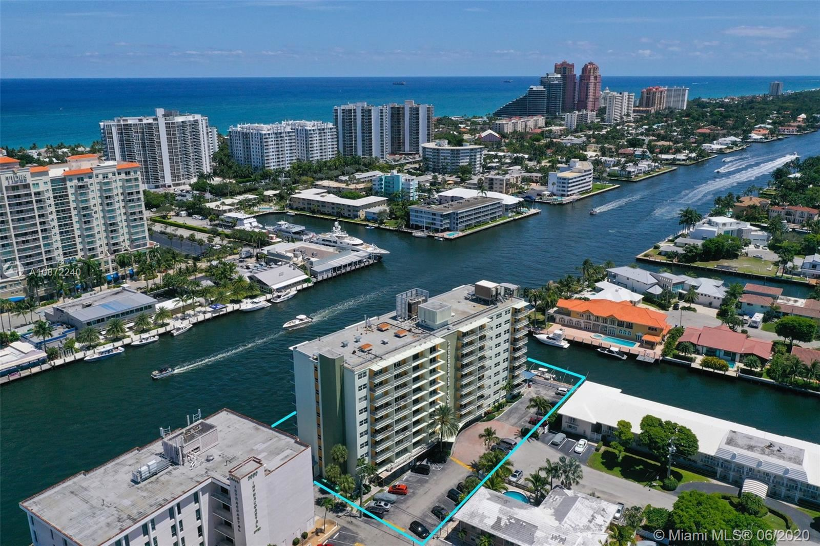 2900 NE 30th St #E5, Fort Lauderdale, FL 33306 - #: A10872240