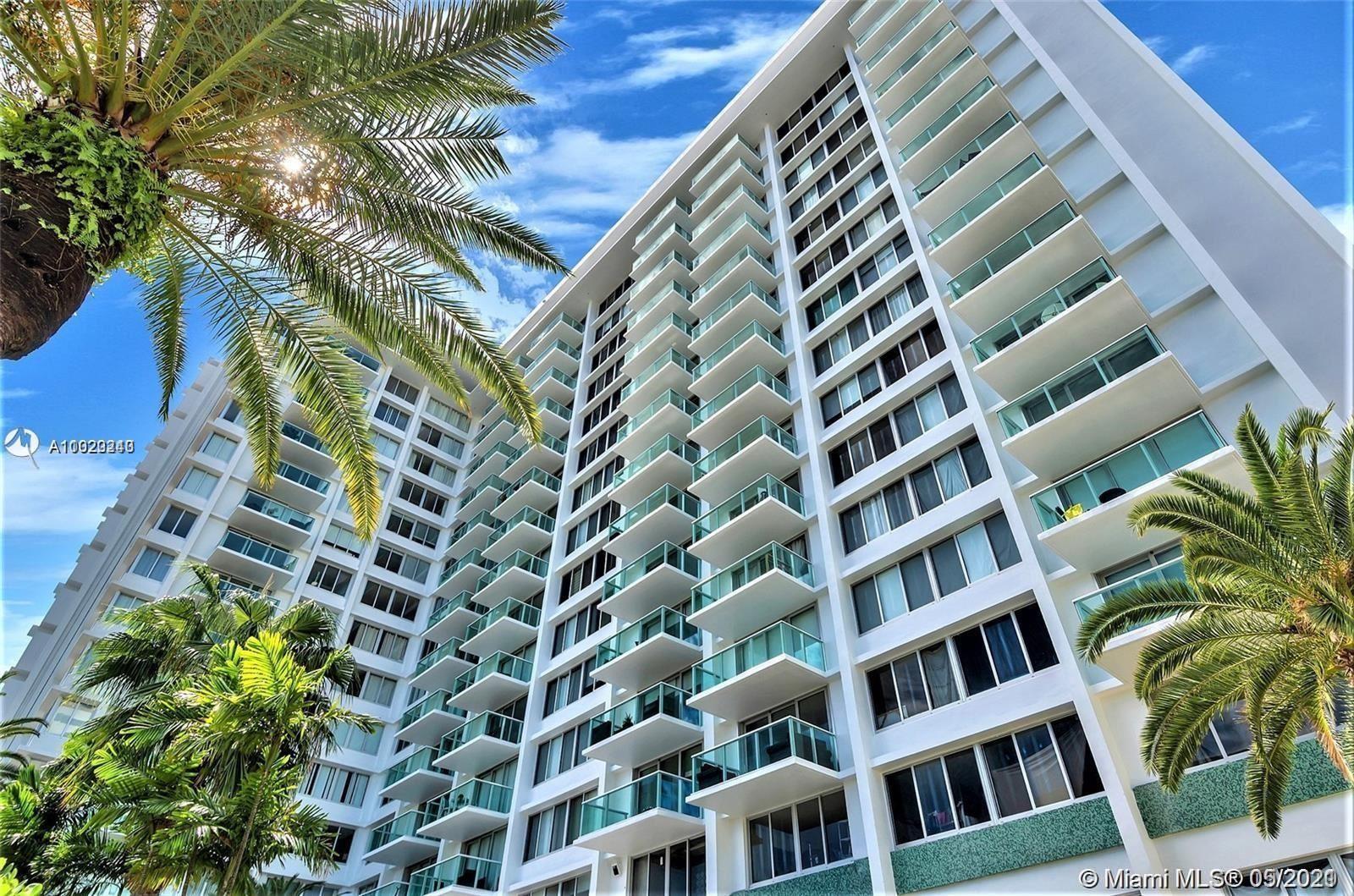 1000 West Ave #703, Miami Beach, FL 33139 - #: A11020240