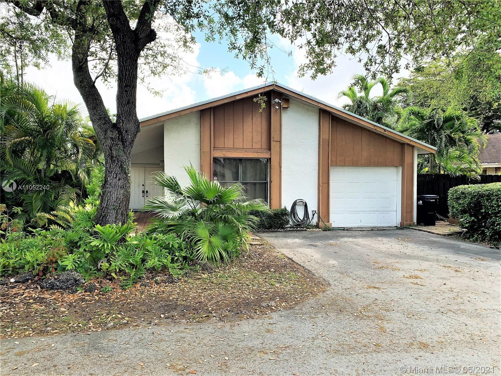 11315 SW 135th Ct, Miami, FL 33186 - #: A11052240
