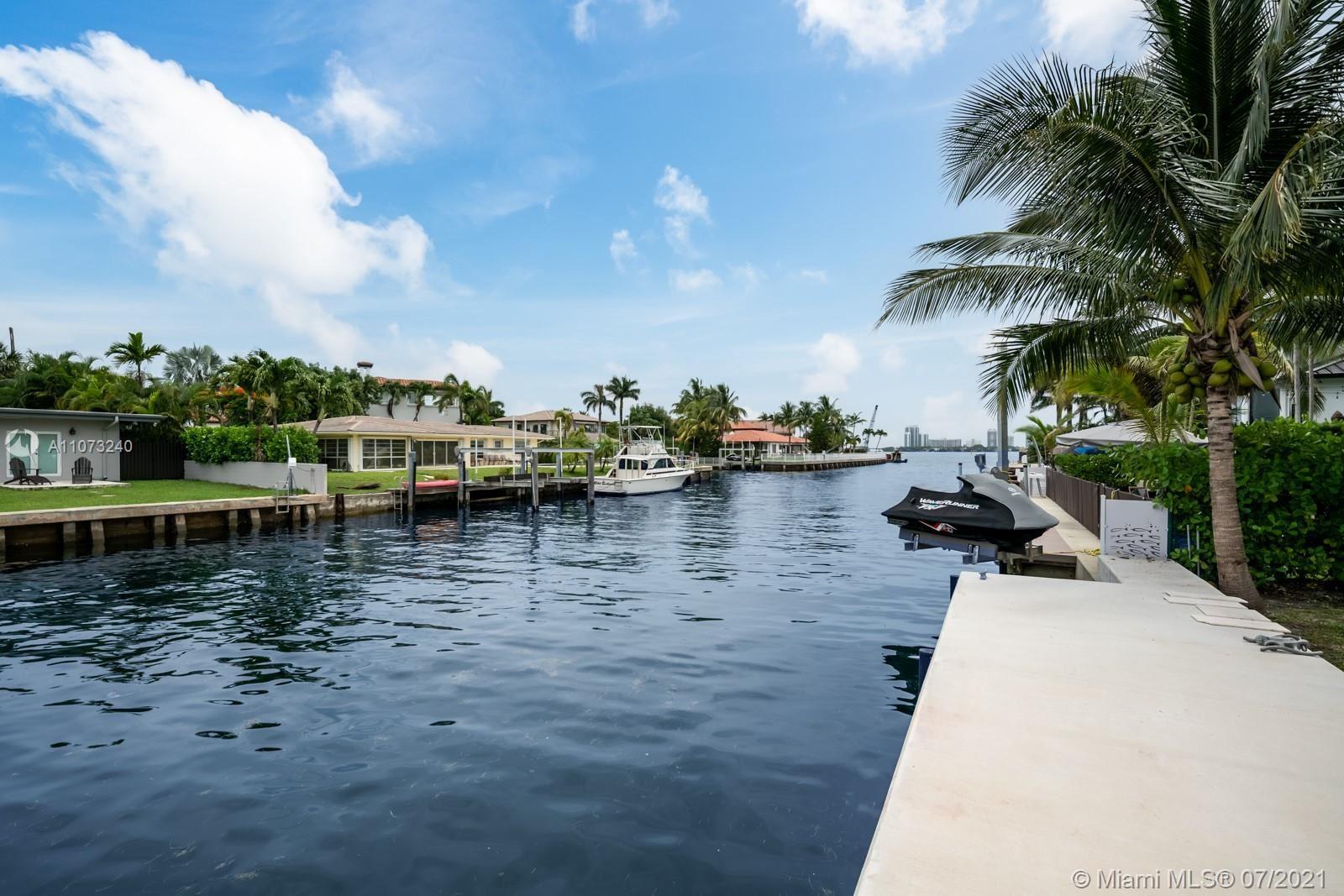 Photo of 2371 Bayview Ln, North Miami, FL 33181 (MLS # A11073240)
