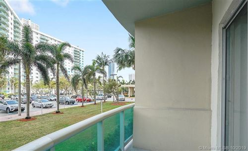 Photo of Listing MLS a10534241 in 19390 Collins Ave #126 Sunny Isles Beach FL 33160