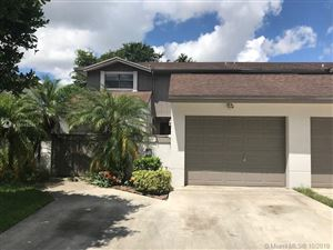 Photo of 9869 NW 52nd Ter, Doral, FL 33178 (MLS # A10549241)