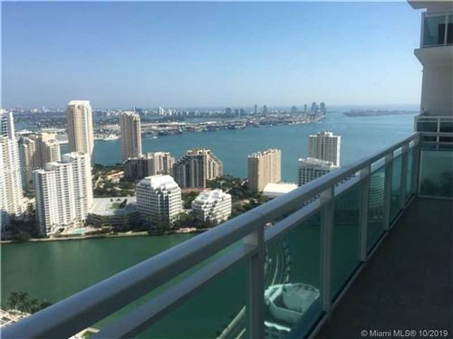 Photo of 950 Brickell Bay Dr #4604, Miami, FL 33131 (MLS # A10611241)