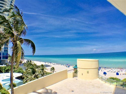Foto de inmueble con direccion 17375 Collins Ave #608 Sunny Isles Beach FL 33160 con MLS A10696241