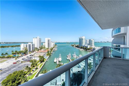 Photo of Listing MLS a10797241 in 7900 Harbor Island Dr #1219 North Bay Village FL 33141