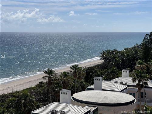 Photo of 1147 Hillsboro Mile #1006, Hillsboro Beach, FL 33062 (MLS # A10999241)
