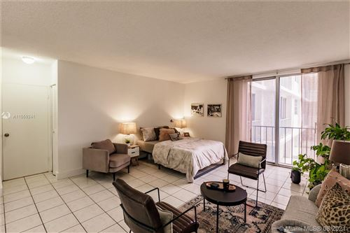 Photo of 800 West Ave #405, Miami Beach, FL 33139 (MLS # A11059241)