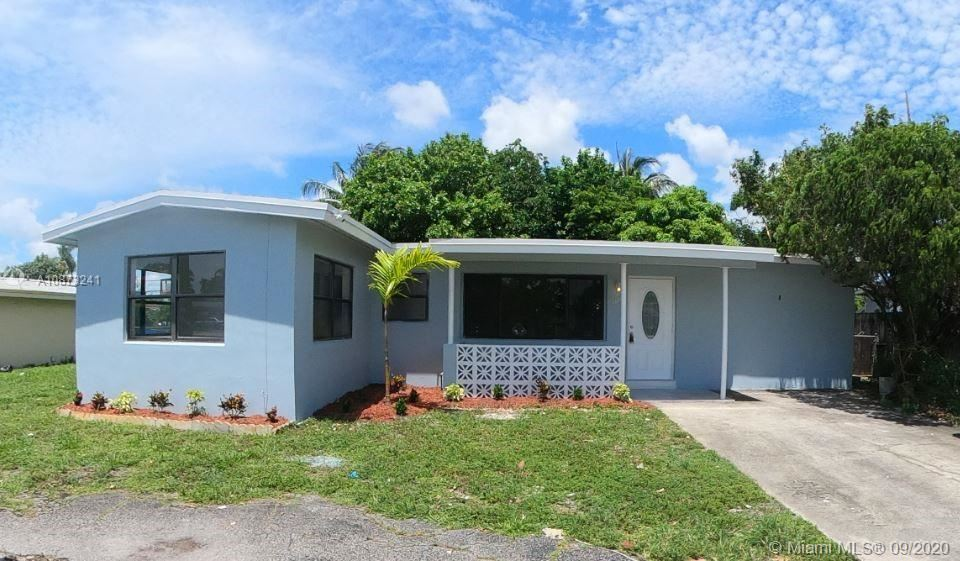 1315 NW 9th Ave, Fort Lauderdale, FL 33311 - #: A10873241