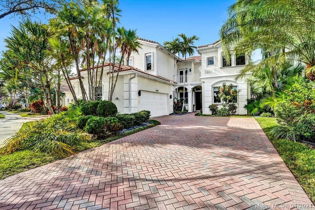 1543 Presidential Way, Miami, FL 33179 - #: A10977241