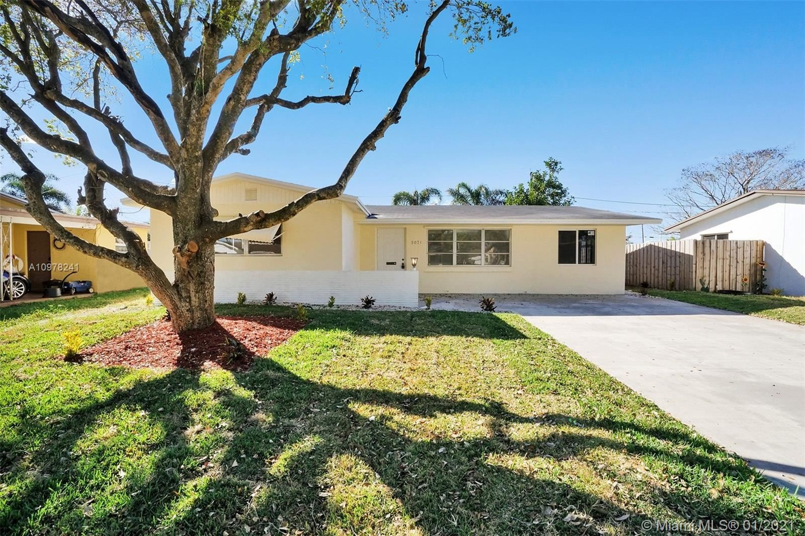 5071 SW 94th Way, Cooper City, FL 33328 - #: A10978241