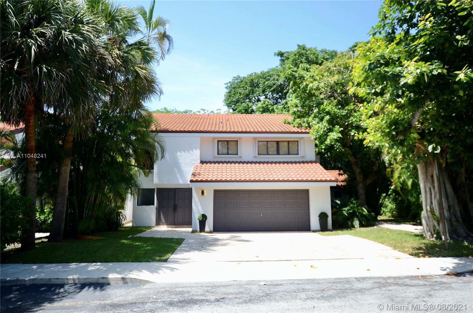 3600 SW 57th Ave, Miami, FL 33155 - #: A11048241