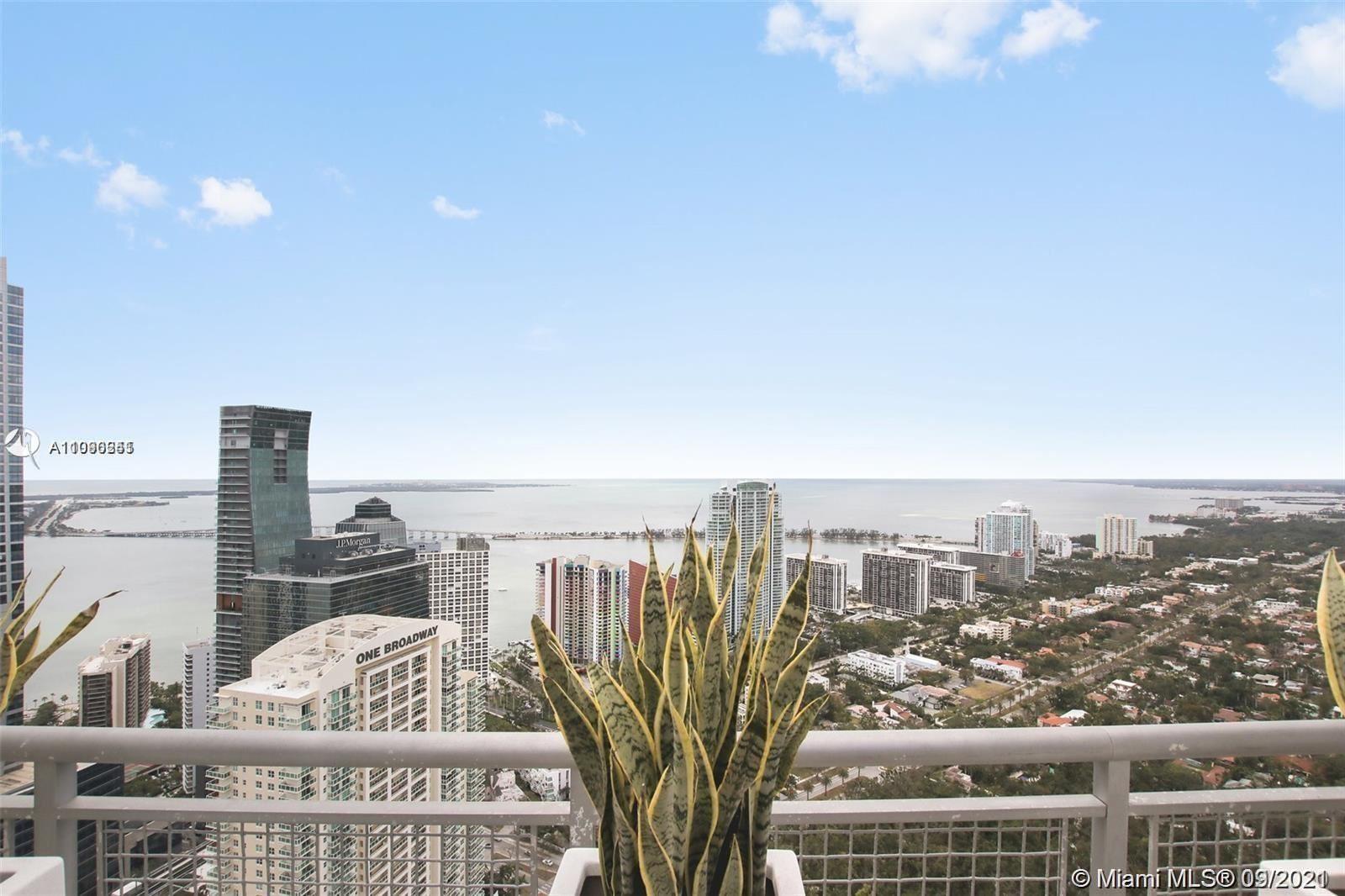 60 SW 13th St #3013, Miami, FL 33130 - #: A11090241