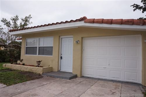 Photo of Listing MLS a10774242 in 4450 SW 21st St West Park FL 33023
