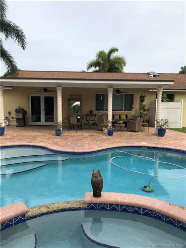 Photo of Listing MLS a10783242 in 26080 SW 192nd Ave Homestead FL 33031