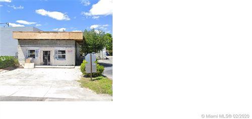 Photo of Listing MLS a10784242 in 4219 Hallandale Beach Blvd West Park FL 33023