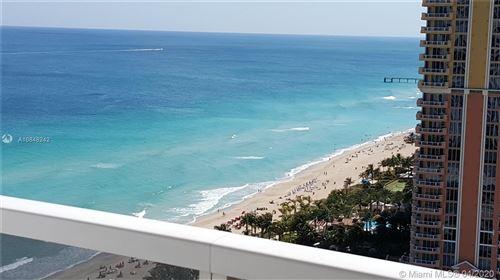 Foto de inmueble con direccion 18001 Collins Ave #1516 Sunny Isles Beach FL 33160 con MLS A10848242