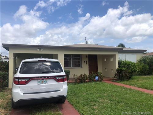 Photo of Listing MLS a10854242 in 815 NW 84th St Miami FL 33150