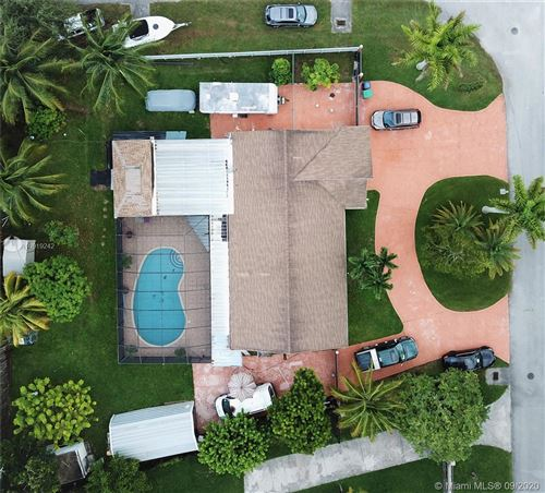 Photo of 18501 SW 130th Ave, Miami, FL 33177 (MLS # A10919242)