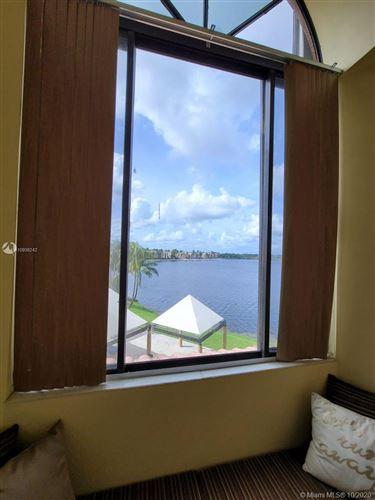 Foto de inmueble con direccion 15549 N Miami Lakeway N #306 Miami Lakes FL 33014 con MLS A10938242